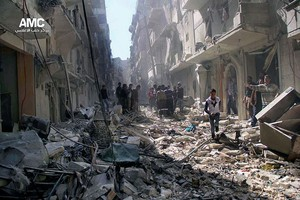 189563_Syria.jpg Aleppo For use up to March 2015