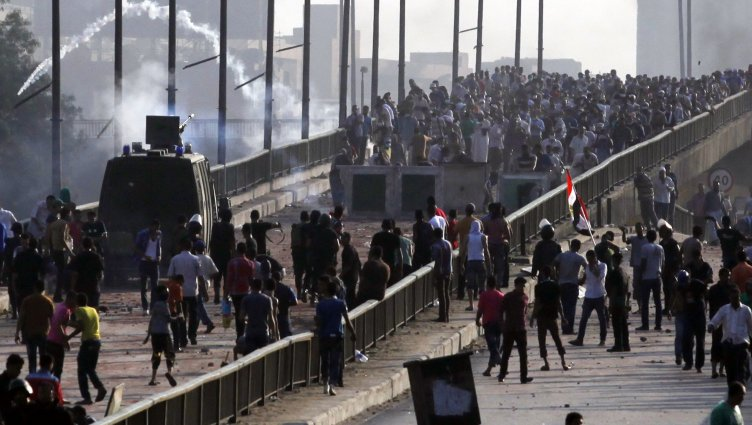 The Unjust Legacy of Egypt's Darkest Day