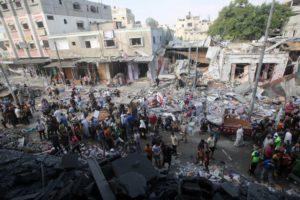 Israel Palestine unlawful killings