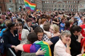 Marriage Equality Bill