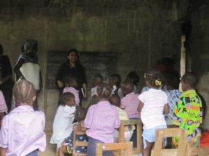 Right to Education Sierra Leone