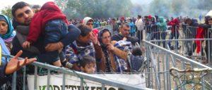 Refugee Law - Refugee Swap Turkey