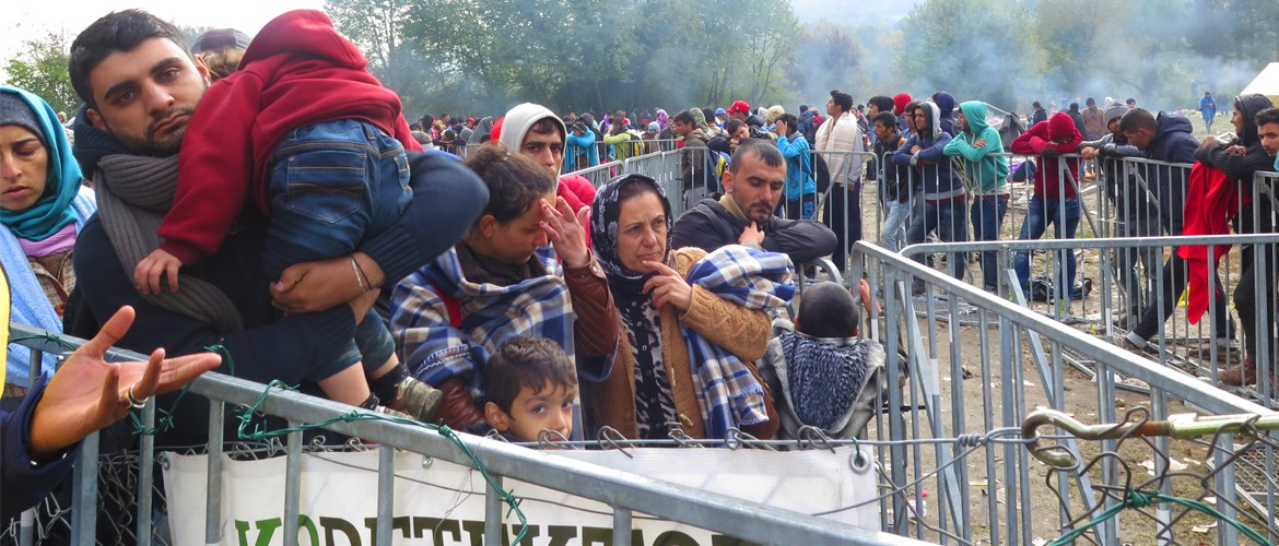 Denmark: Parliament should reject cruel and regressive changes to refugee law