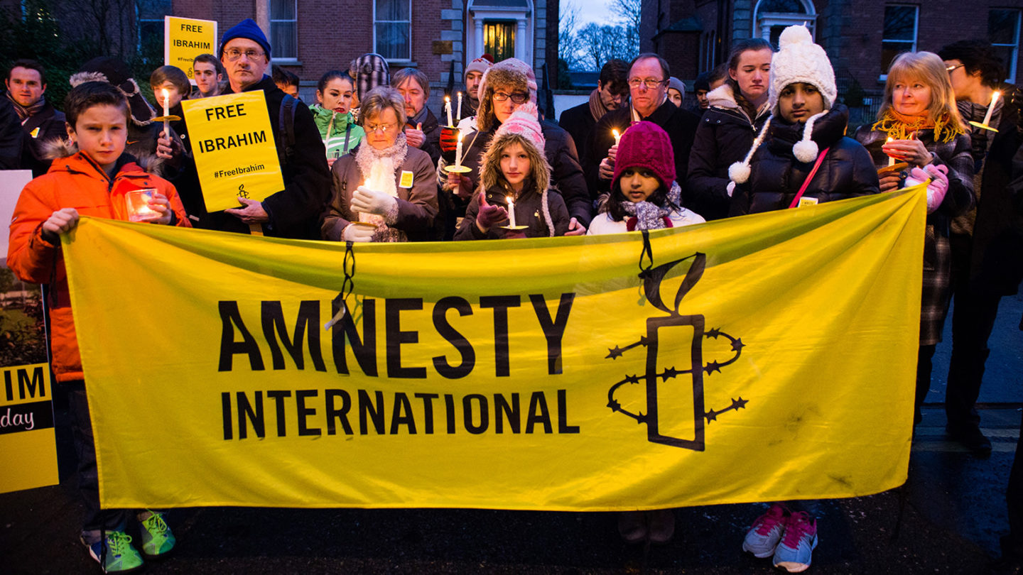 Ibrahim Halawa trial delayed for eighteenth time