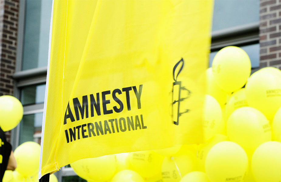 Amnesty welcomes Sinn Féin's policy on abortion