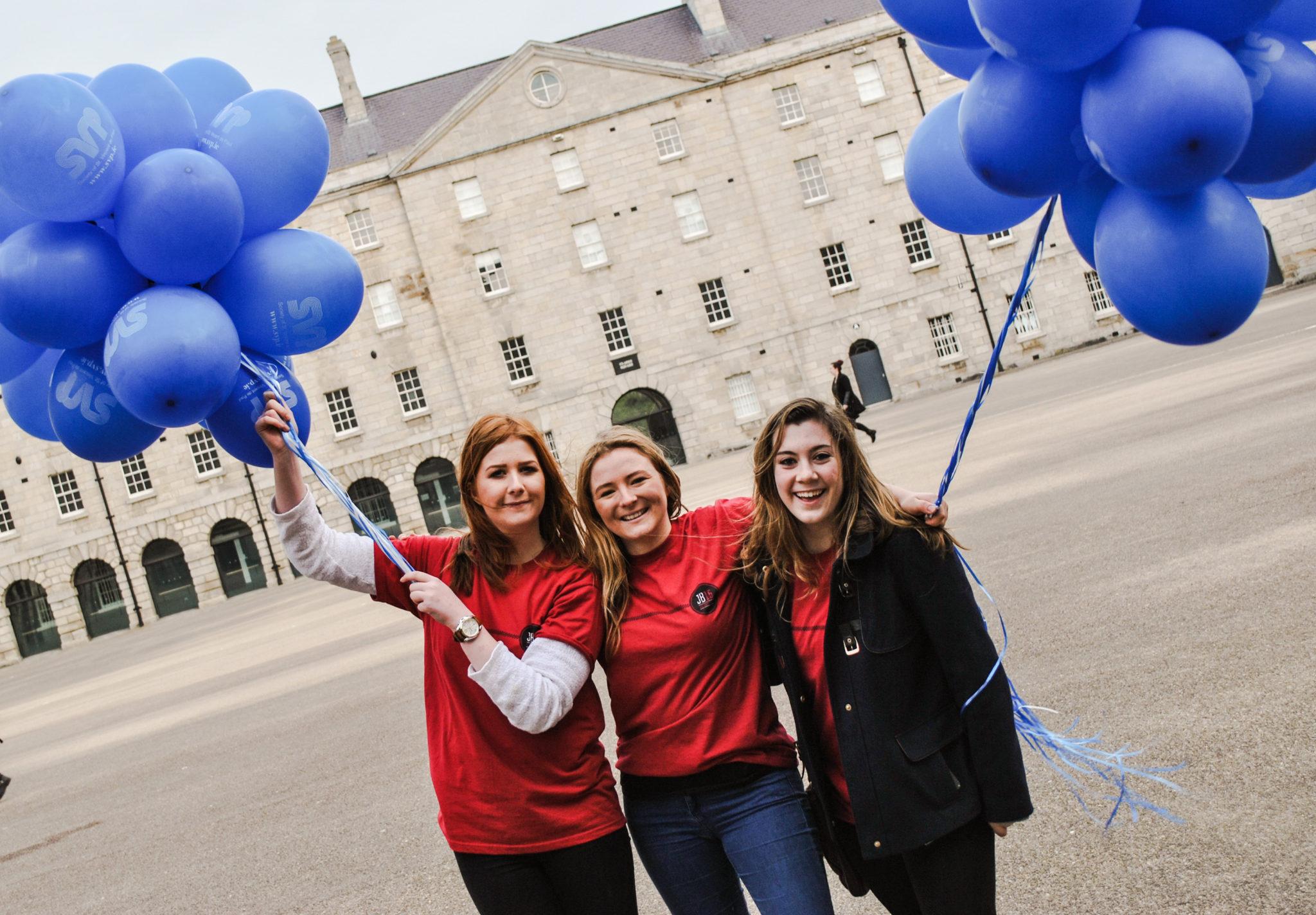 Jailbreak adventure race won by Trinity College Dublin students