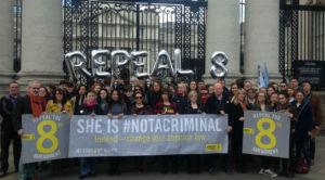 Abortion Laws Ireland