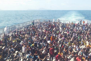 Refugee Migrant Drownings