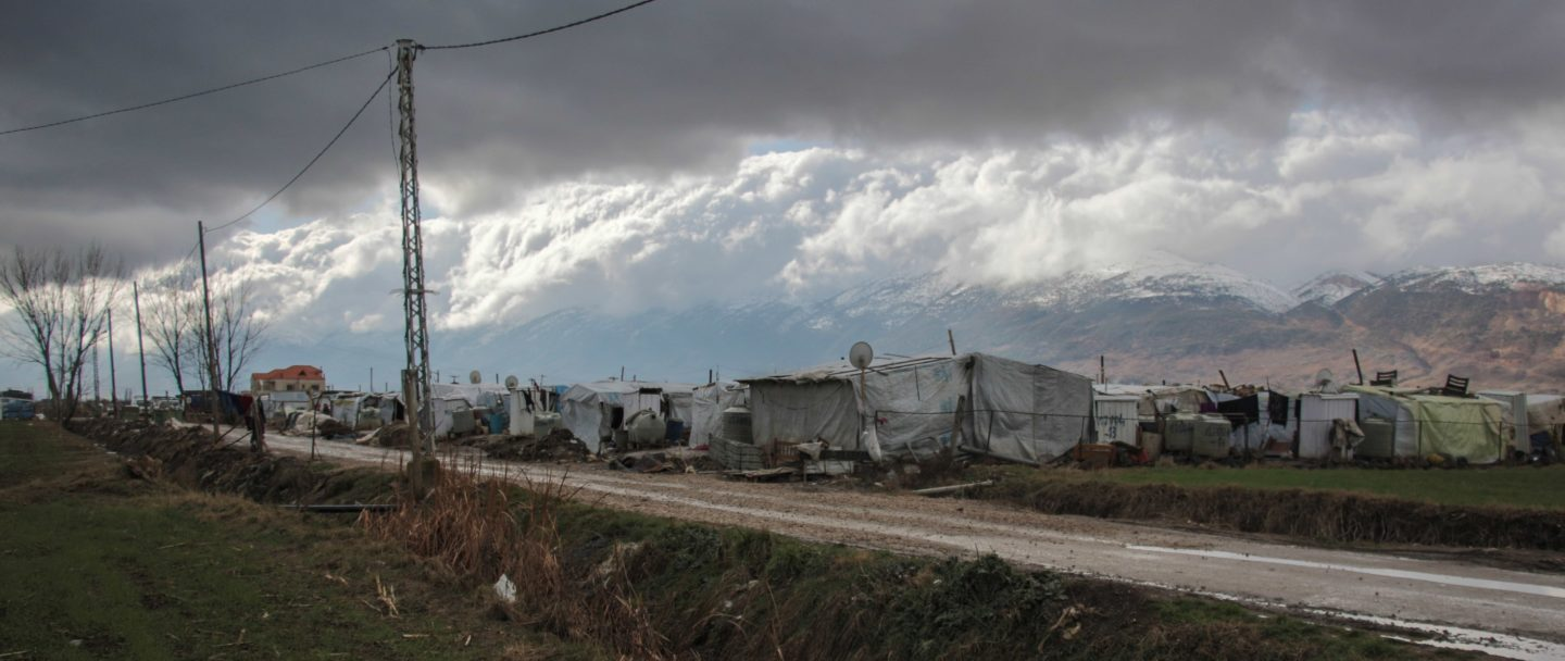 Lebanon: Forcible return of more than 100 refugees to Syria a shocking setback