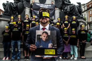 Stop Torture campaigns page banner image Amnesty International