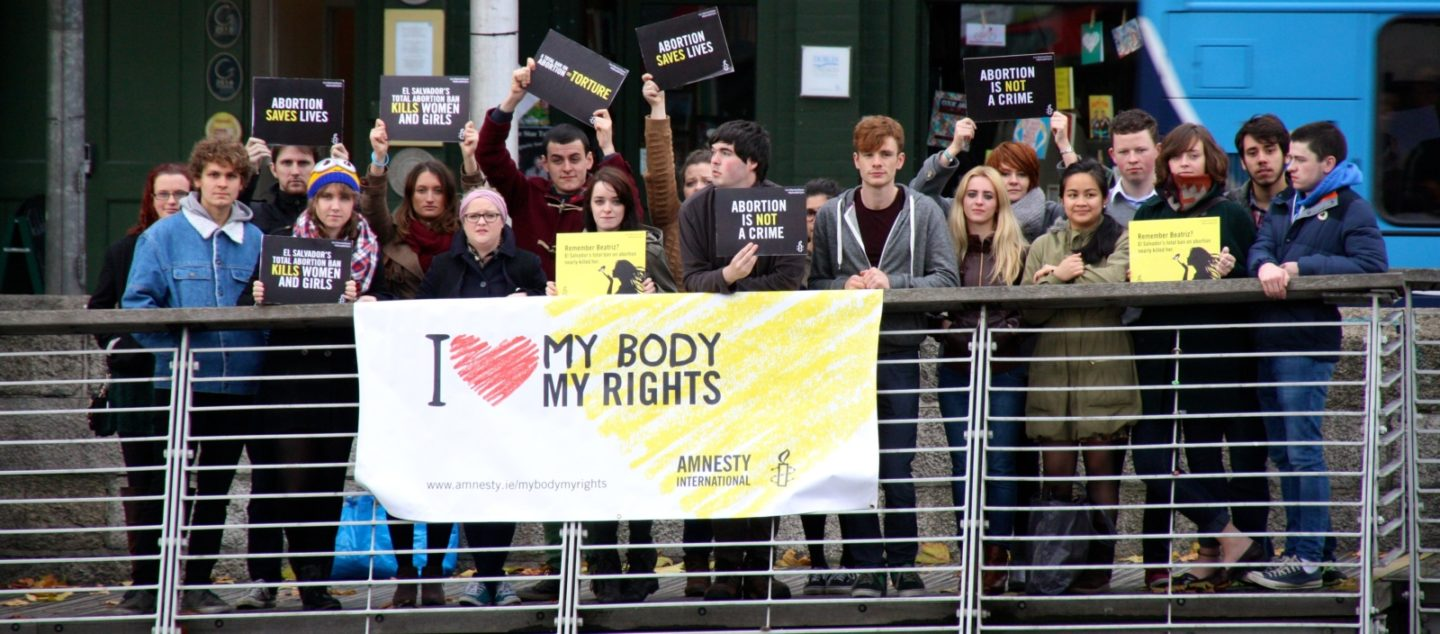 'Your rights in jeopardy', global assault on freedoms, warns Amnesty International