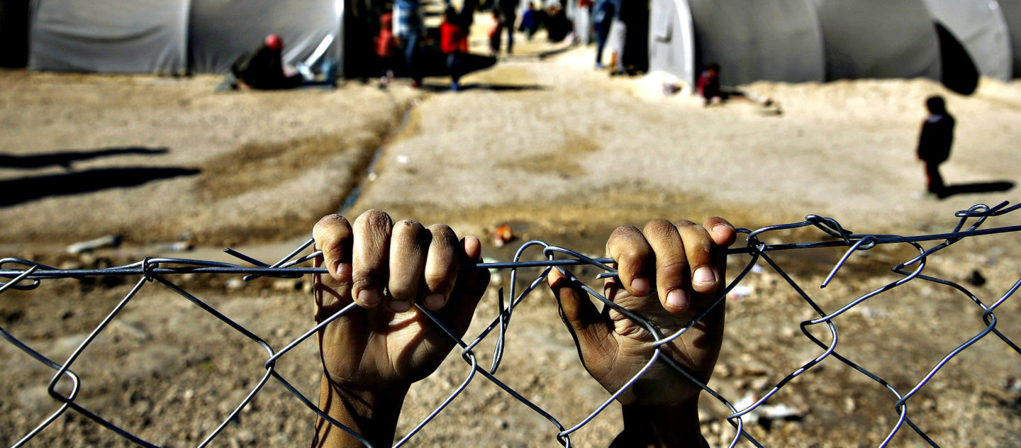 Turkey: Thousands Stranded At Border Must Be Allowed Safe Passage