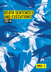 Death Penalty Death Sentences and Executions