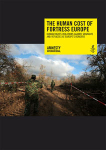 Fortress Europe - Human Rights Violations Against Migrants and Refugees At Europe's Borders