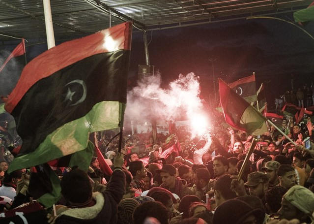Libya since the 'Arab Spring': 7 ways human rights are under attack
