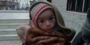 Madaya, Syria