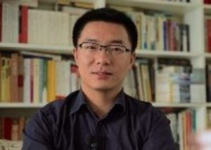 Jia Jia journalist China