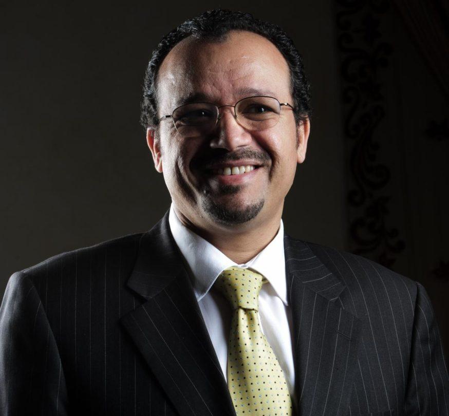 Dr Ali al-Ekri