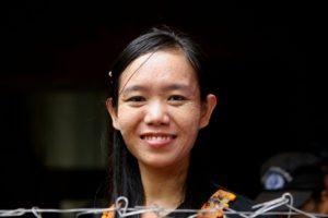 Phyoe Phyoe Aung Good News