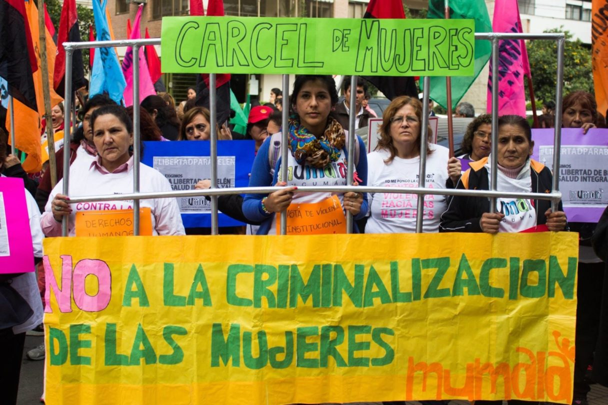 Argentina: Ruling to release woman jailed after miscarriage, a step forward for human rights