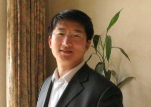 Zhang Kai human rights lawyer