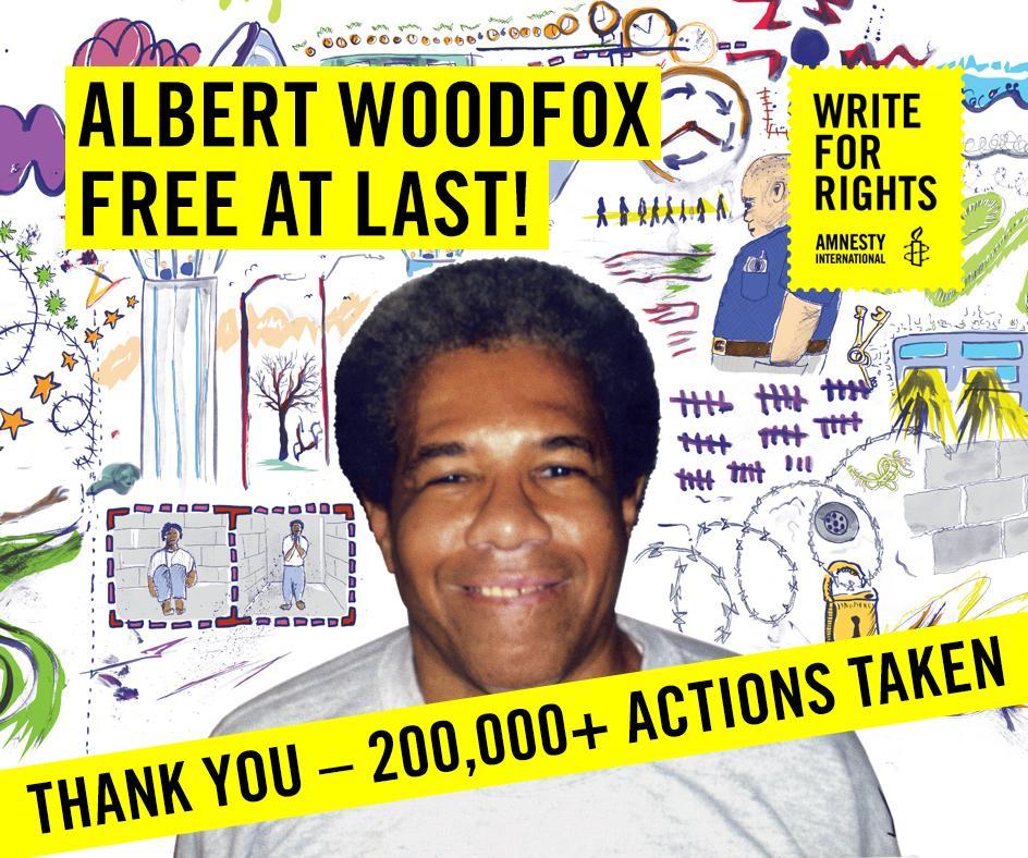 Albert Woodfox