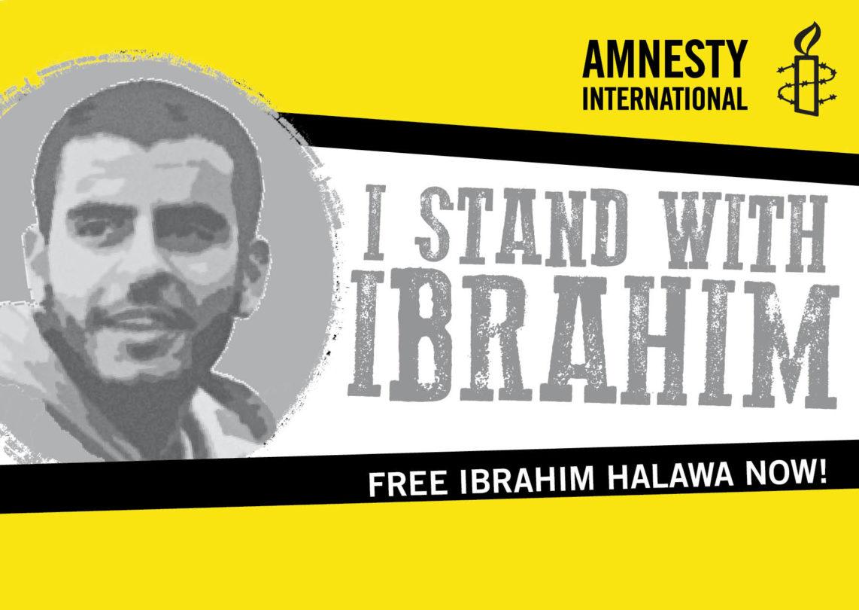 Egypt: Free Ibrahim Halawa