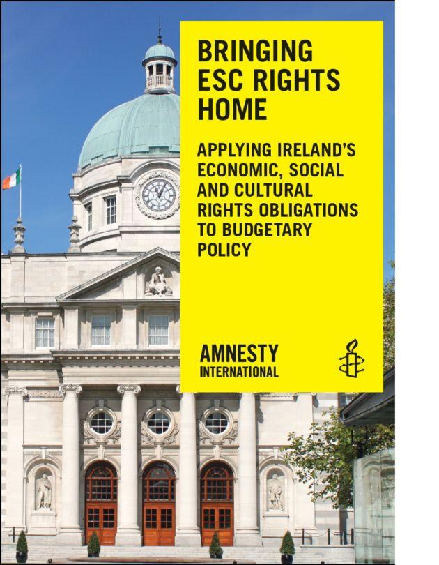 ESC Rights