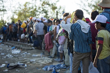 Refugee Crisis: 'Leaders' Summit' fails to show leadership on refugees