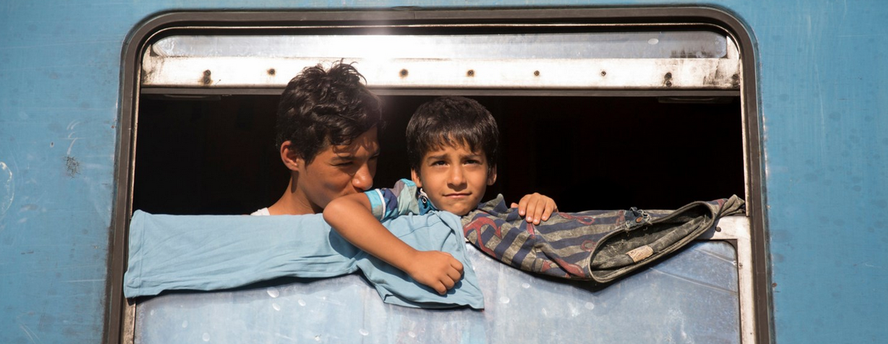What can Europe do to welcome refugees?