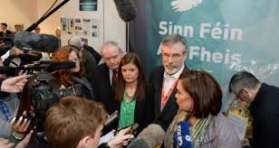 Amnesty welcomes Sinn Féin policy change on abortion