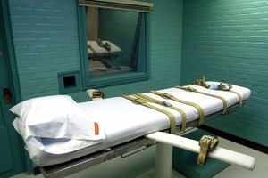 Arkansas Kills Prisoner in First of Horrific Spate of Executions