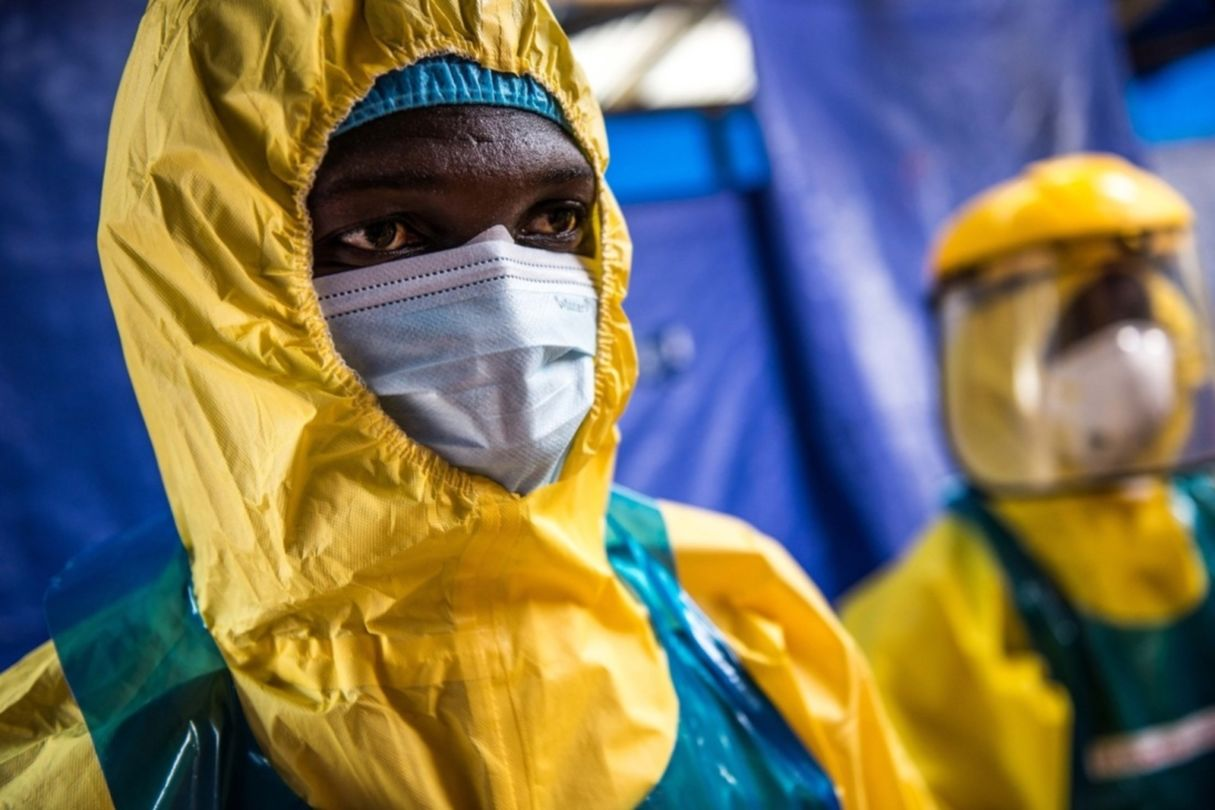 Sierra Leone: Maternal health in a time of Ebola