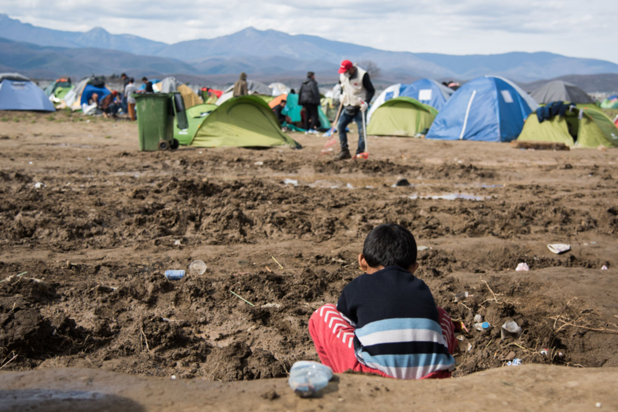 EU's plan to return refugees to Turkey is reckless and illegal