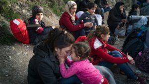 Refugees Mass Returns EU-Turkey