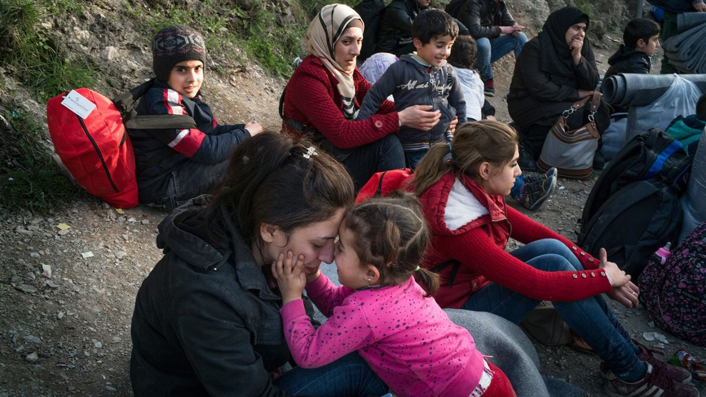 Turkey: Illegal mass returns of Syrian refugees expose fatal flaws in EU-Turkey deal