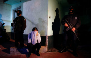 Sexual Violence against Women in Mexico - Forced Confessions