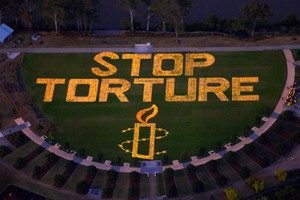 Police Torture Indonesia