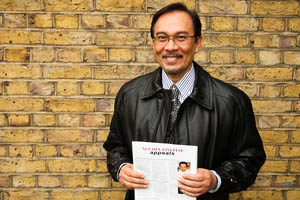 Anwar Ibrahim,
