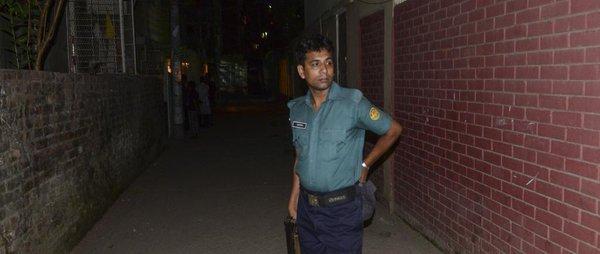 Bangladesh killing LGBTI