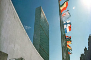 UN plan to tackle refugee crisis