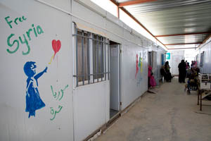 Jordan: Syrian refugees blocked from accessing critical health services