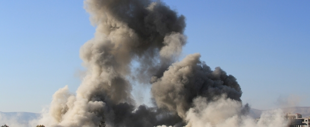UN resolution paves way for accountability on Syria war crimes