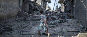 Israel Palestine Gaza War Crimes