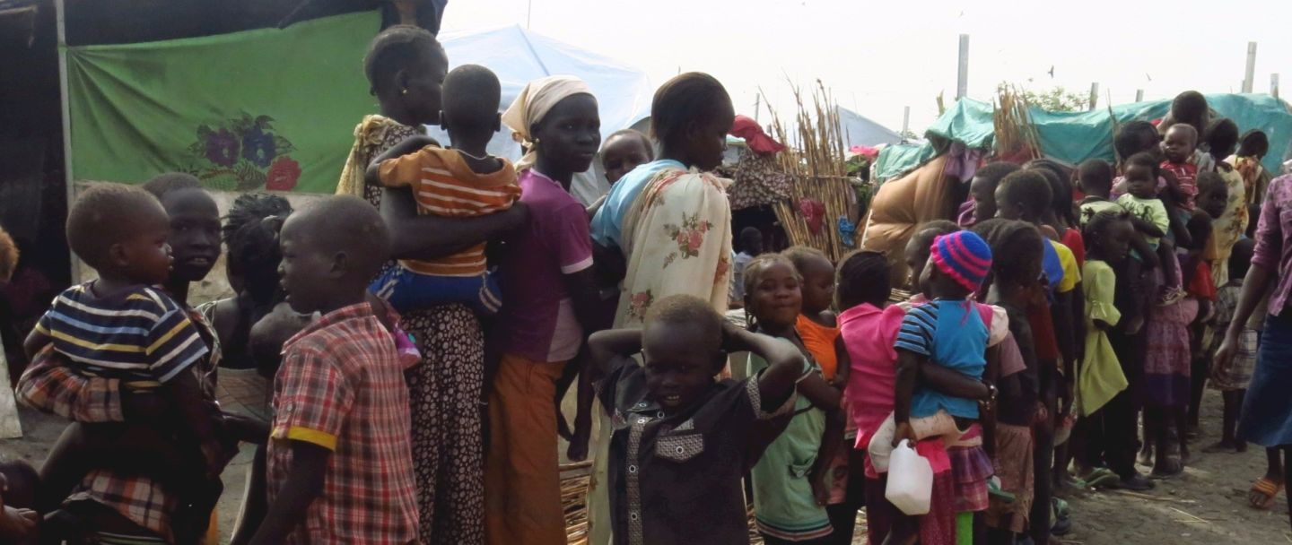 South Sudan: UN peacekeepers must now step up to protect civilians