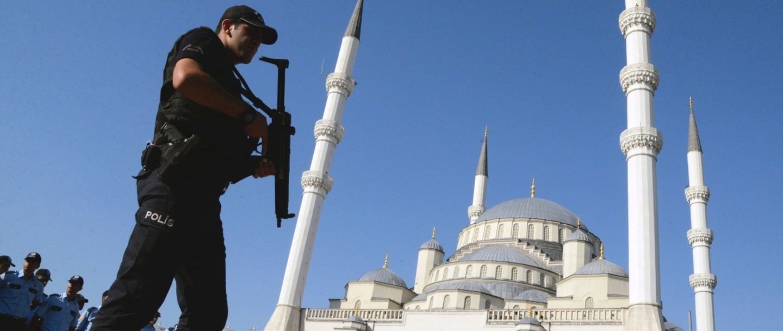 Turkey: Response to President Erdoğan's speech challenging Amnesty International's research findings