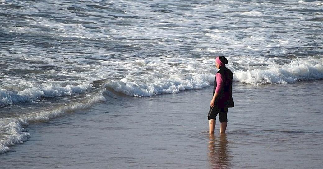 France: Upholding burkini ban risks giving green light for abuse of women and girls