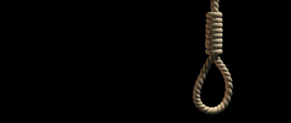 Iran Hanging