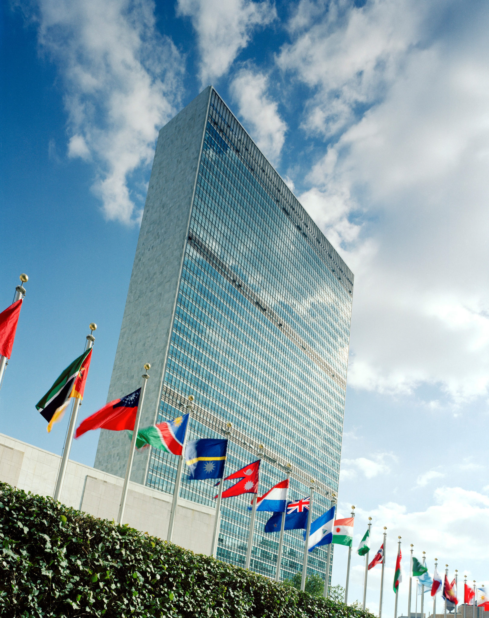 UN: Landmark vote on nuclear weapons is a win for common sense and humanity