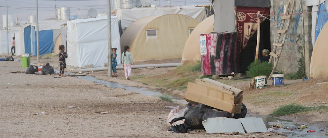 Iraq: Tribal militia tortured detainees in revenge attacks during Mosul offensive